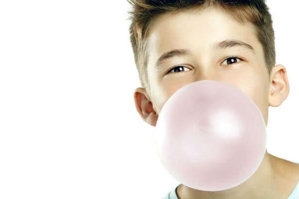 паста запаха изо рта